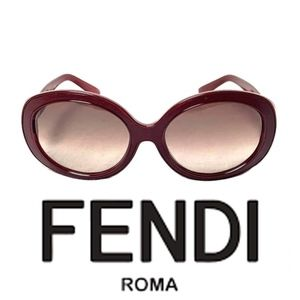 Fendi Sunglasses Model #:  FS 5101L